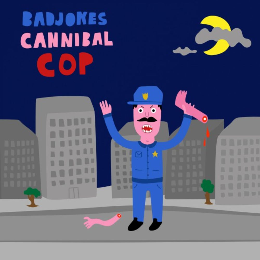 Badjokes-Cannibal-Cop