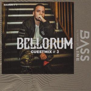 Cover Bassline Bellorum