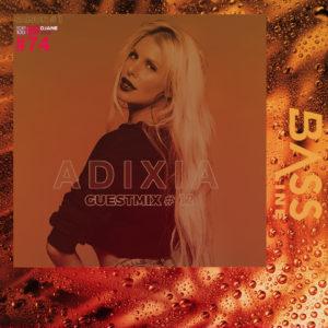 Cover Bassline Adixia