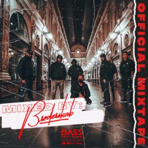 Cover Bassline Broderskab