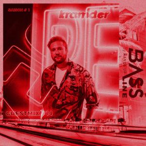Cover Bassline Kramder