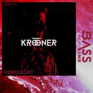 Cover Bassline Krooner