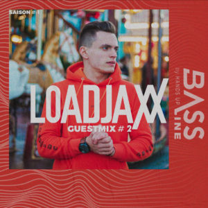 Cover Bassline Loadjaxx