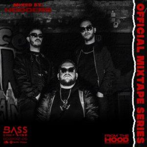 Cover Bassline Hooders