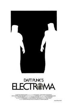 daft Punk's electroma trailer filmographie des Daft Punk