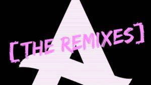 """Cover du pack de remix du titre """"All Night"""""""