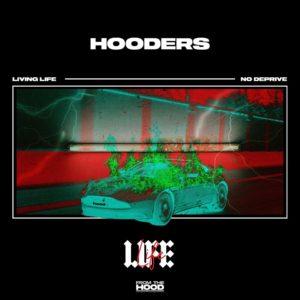Cover du titre Life des Hooders