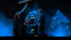 DJ Snake lors du Solidays 2018