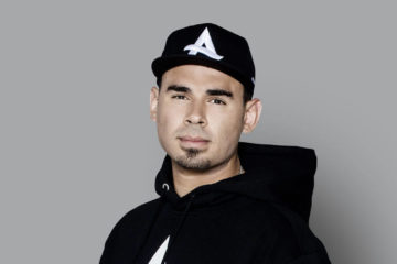 Photo du Dj/Producteur Afrojack