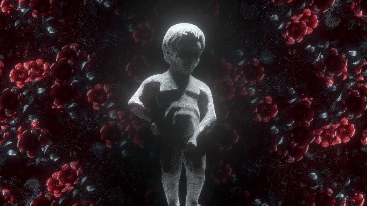 Angèle Flou Lost Frequencies remix