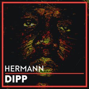 Cover du morceau DIPP de Hermann