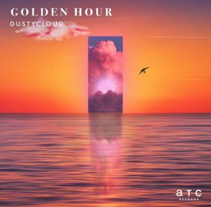 Cover Golden Hour de Dustycloud