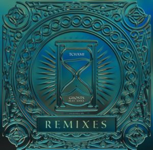 Cover pack remix de Tchami