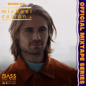 Cover Bassline Michael Calfan