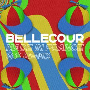 Bellecour Made In France 8.6 Remix
