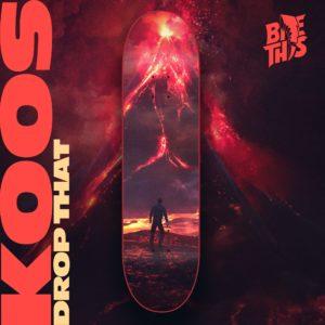 Koos - Drop That EP