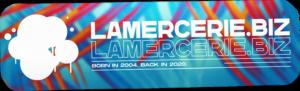 www. lamercerie.biz Logo