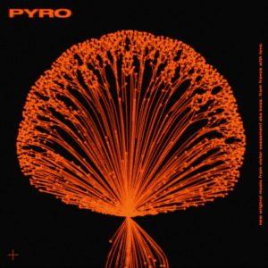 """Cover du titre """"Pyro"""" par Koos"""