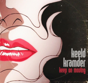 "Cover collab Keeld et Kramder ""Keep On Coming"""