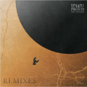 Tchami Proud Remix EP
