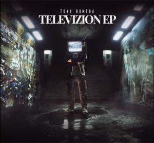 Tony Romera Televizion EP