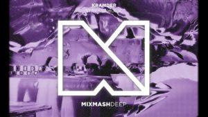"Cover du titre ""Streessaholic"" de Kramder"