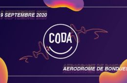 Coda festival 2020