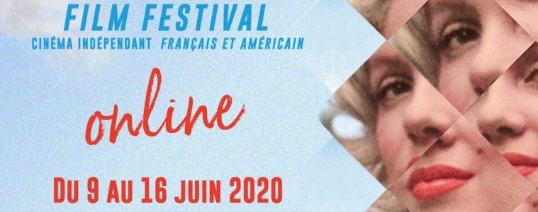 affiche de la neuvième édition du Champs Elysée festival
