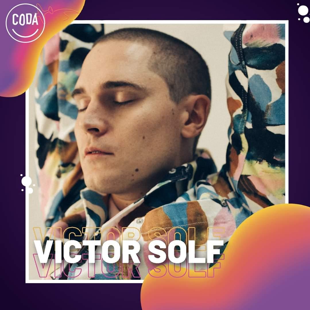 Victor Solf