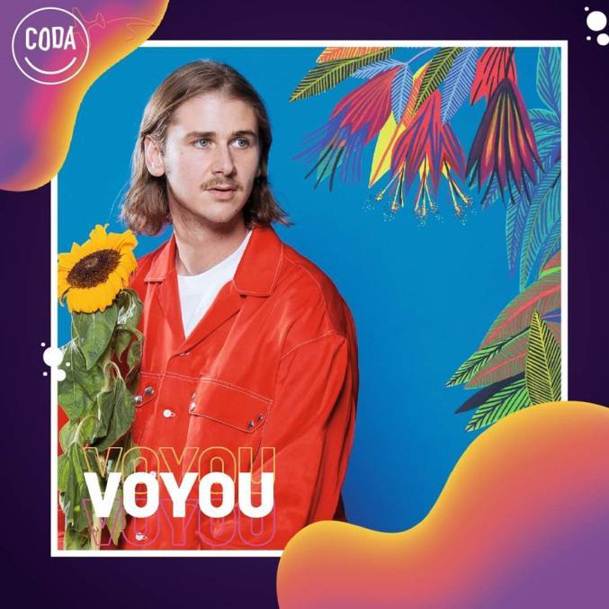 Voyou Coda festival