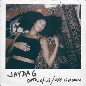 Jayda G Cover EP