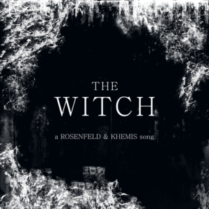 Cover The Witch Khemis Rosenfeld