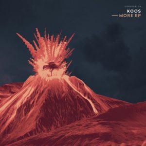 Koos - More EP