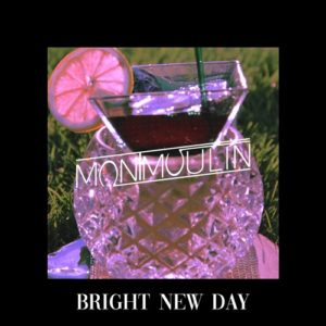 Bright New Day Cover