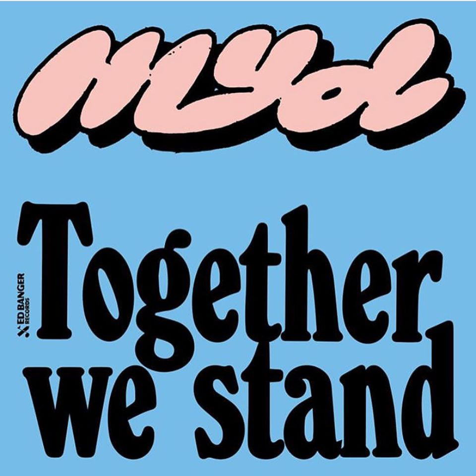 "Cover de ""Together we stand"" de Myd"