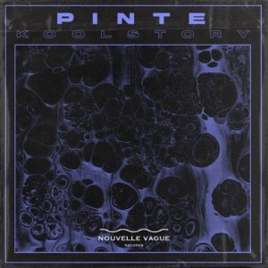 "cover du morceau ""Pinte"" de Koolstory"