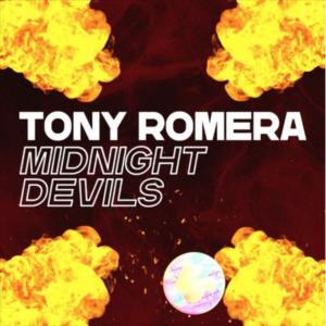 Cover Midnight Devils
