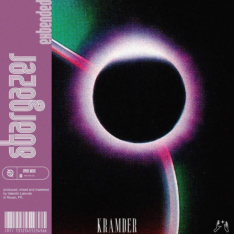 "Cover de ""Stargazer"" de Kramder"
