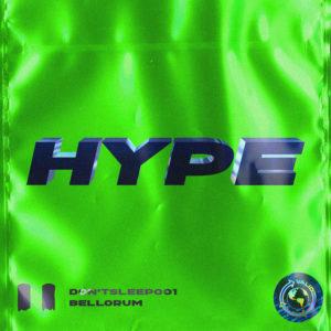 cover du titre Hype de Bellorum