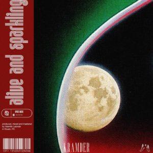 Cover Kramder - Alive and Sparkling