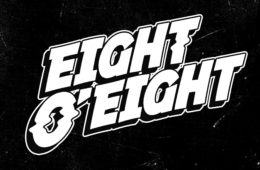 Eight-O-Eight logo
