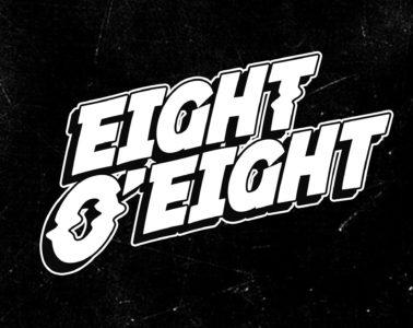Eight-O-Eight logo