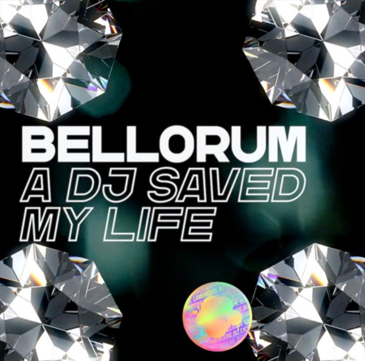 Cover du nouveau titre de Bellorum, sur la Mercerie