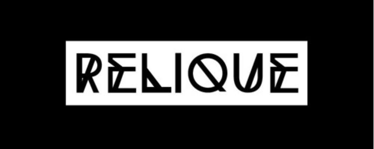 Relique Lodgerz Smocked Up