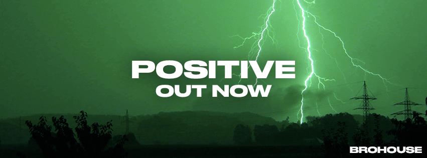 cover de 'positive' le dernier track de Norsheep