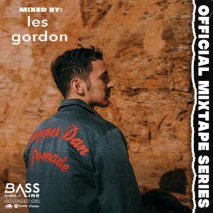 Cover Bassline Les Gordon