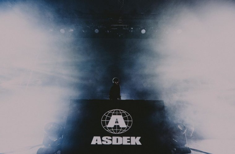 Asdek