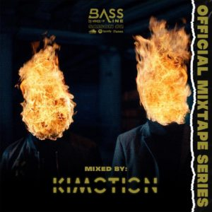 Cover Bassline Kimotion