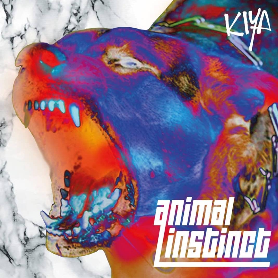 Kiya Animal Instinct