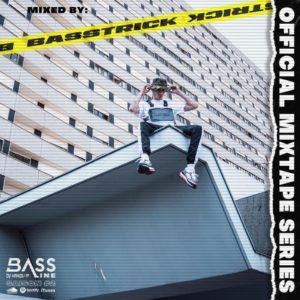 Cover Bassline Basstrick